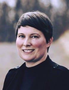 Arnþrúður Dagsdóttir - Ditta-2