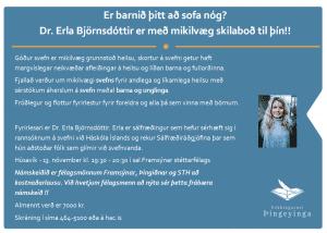 Erla Björns