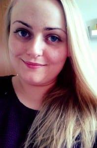 Þóra Bryndís Másdóttir, MA í félagsvísindarannsóknum.