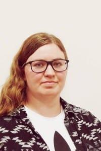 Selmdís Þráinsdóttir, M.Ed. nemi.